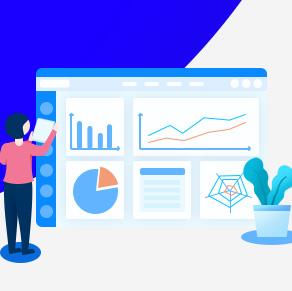 网站制作完成为什么要添加网站统计分析系统